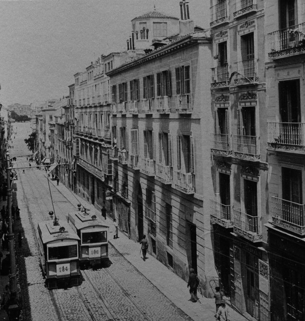 Foto de la semana: La Calle Leganitos