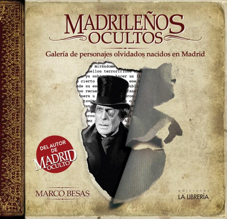 Recomendamos… Madrileños Ocultos