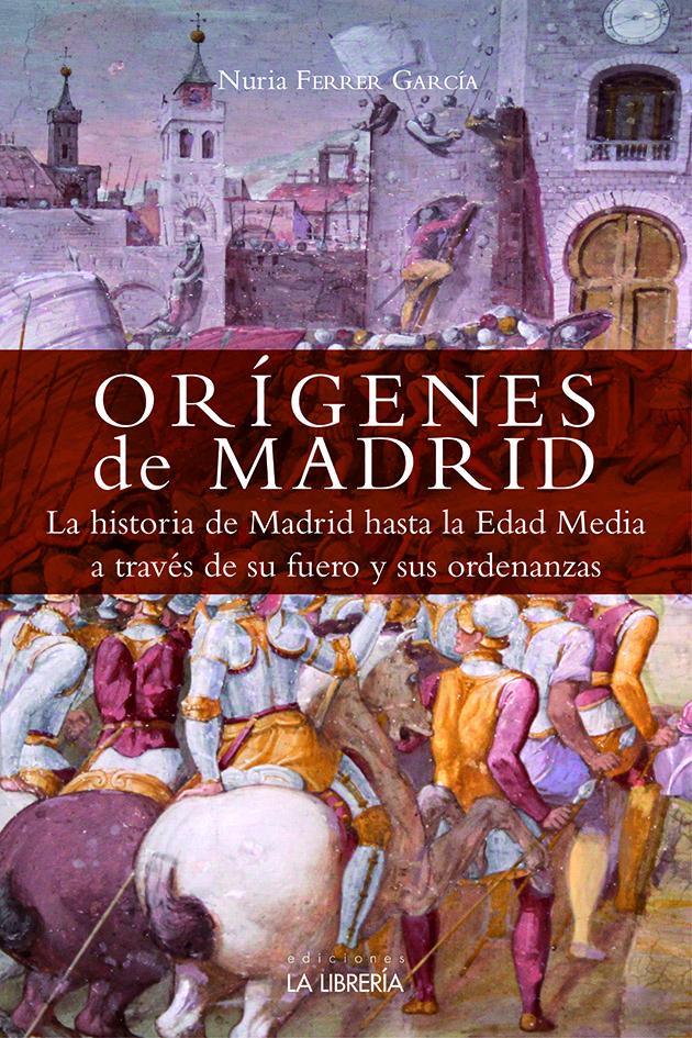 Orígenes de Madrid