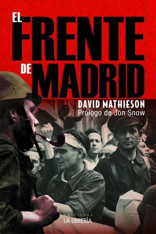 Novedad: El Frente de Madrid