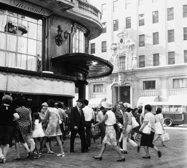 Fotos antiguas: Red de San Luis, años 60