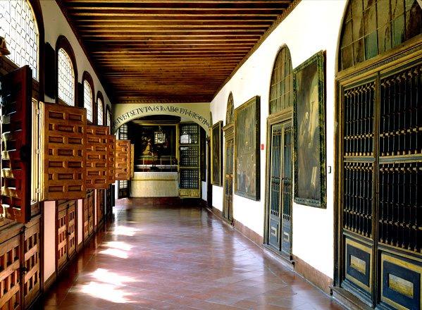Belleza secreta: El Monasterio de las Descalzas Reales
