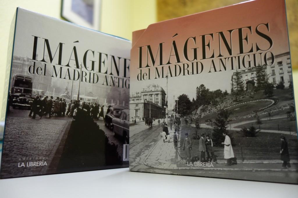 Recomendamos…Imágenes del Madrid Antiguo