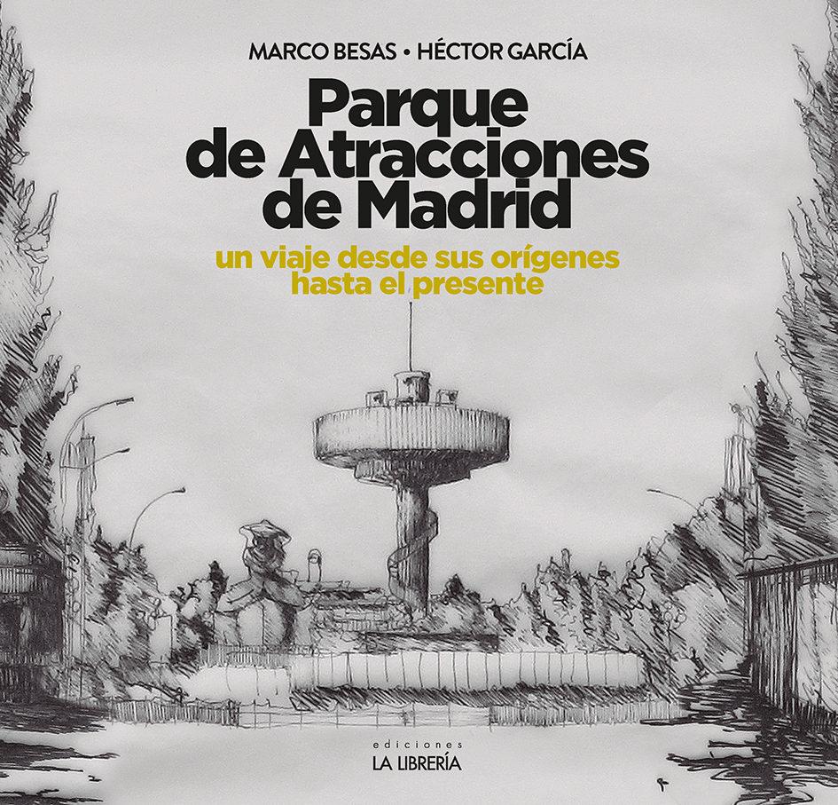 Novedad: Parque de Atracciones de Madrid