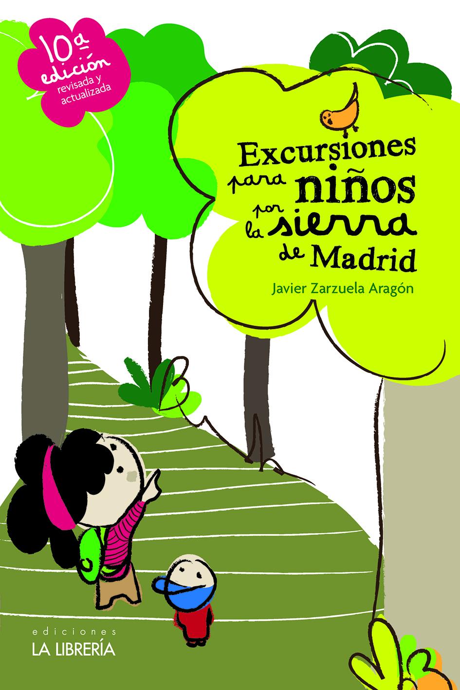 Recomendamos…Excursiones para niños por la sierra de Madrid