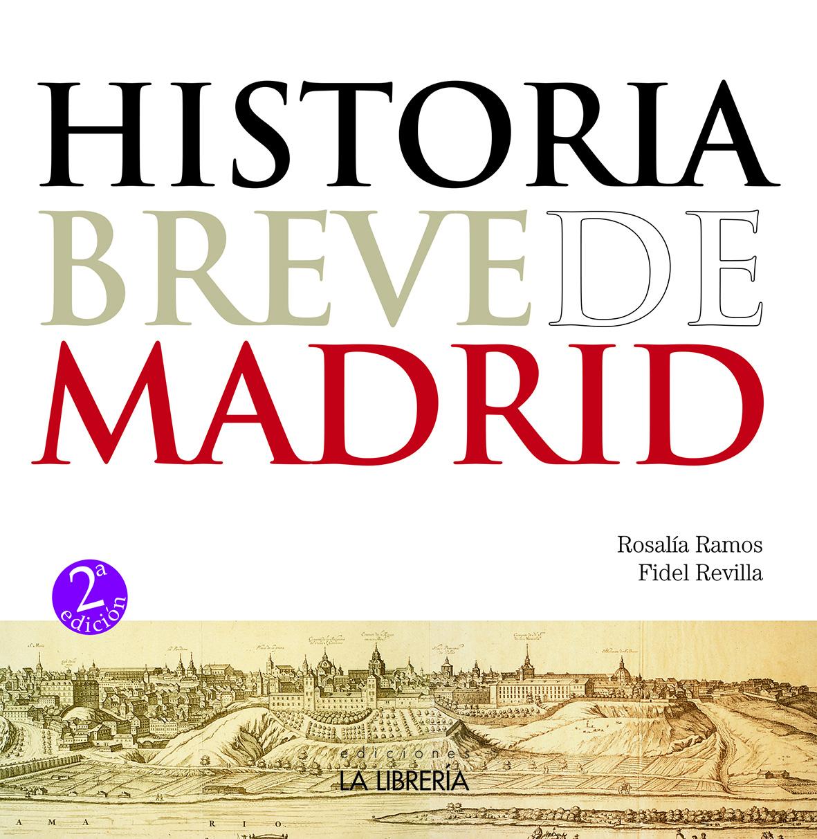 Historia Breve de Madrid