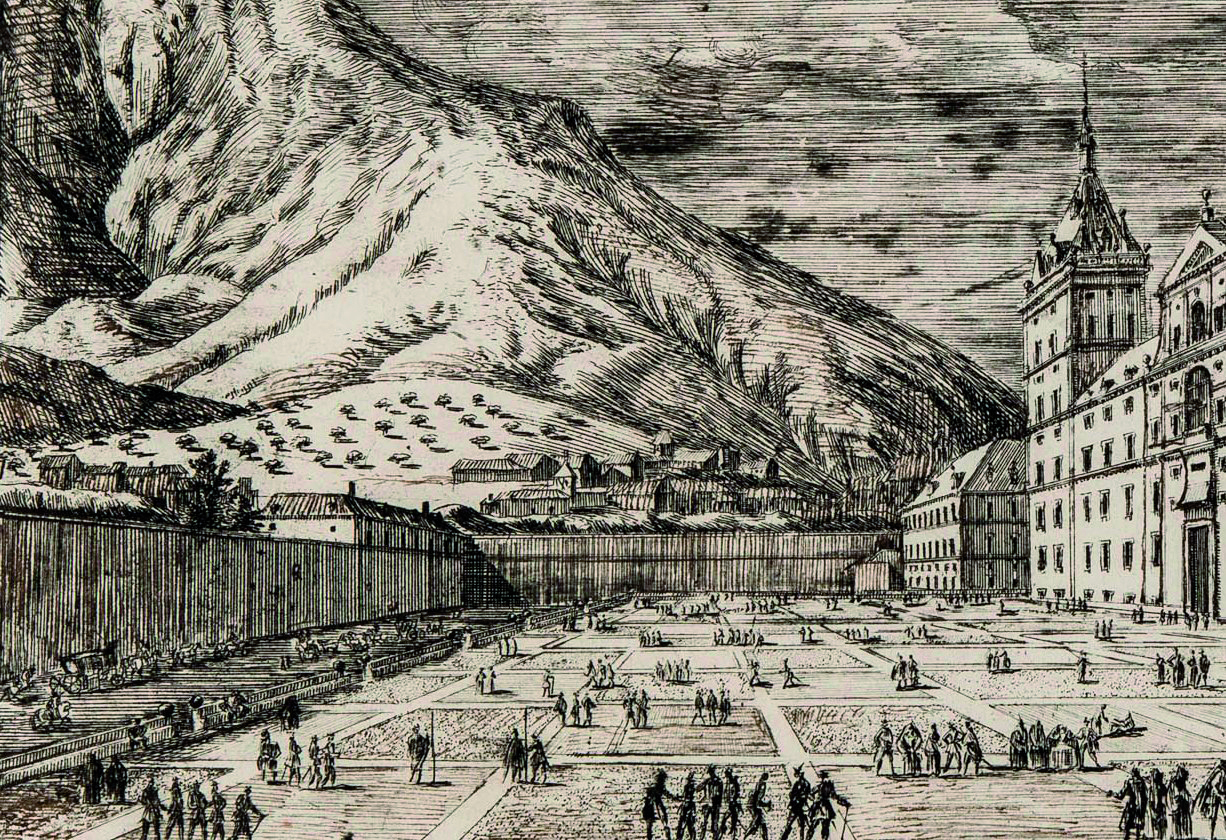 Recomendamos: El Monasterio de El Escorial, curiosidades, anécdotas y misterios