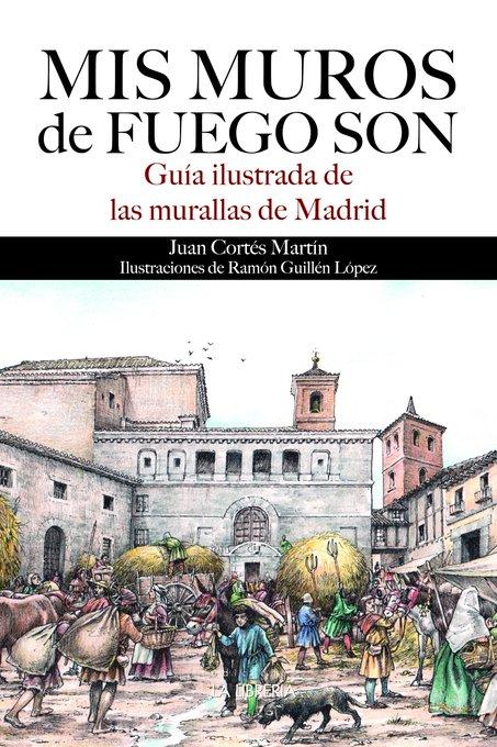 RECOMENDAMOS: MIS MUROS DE FUEGO SON