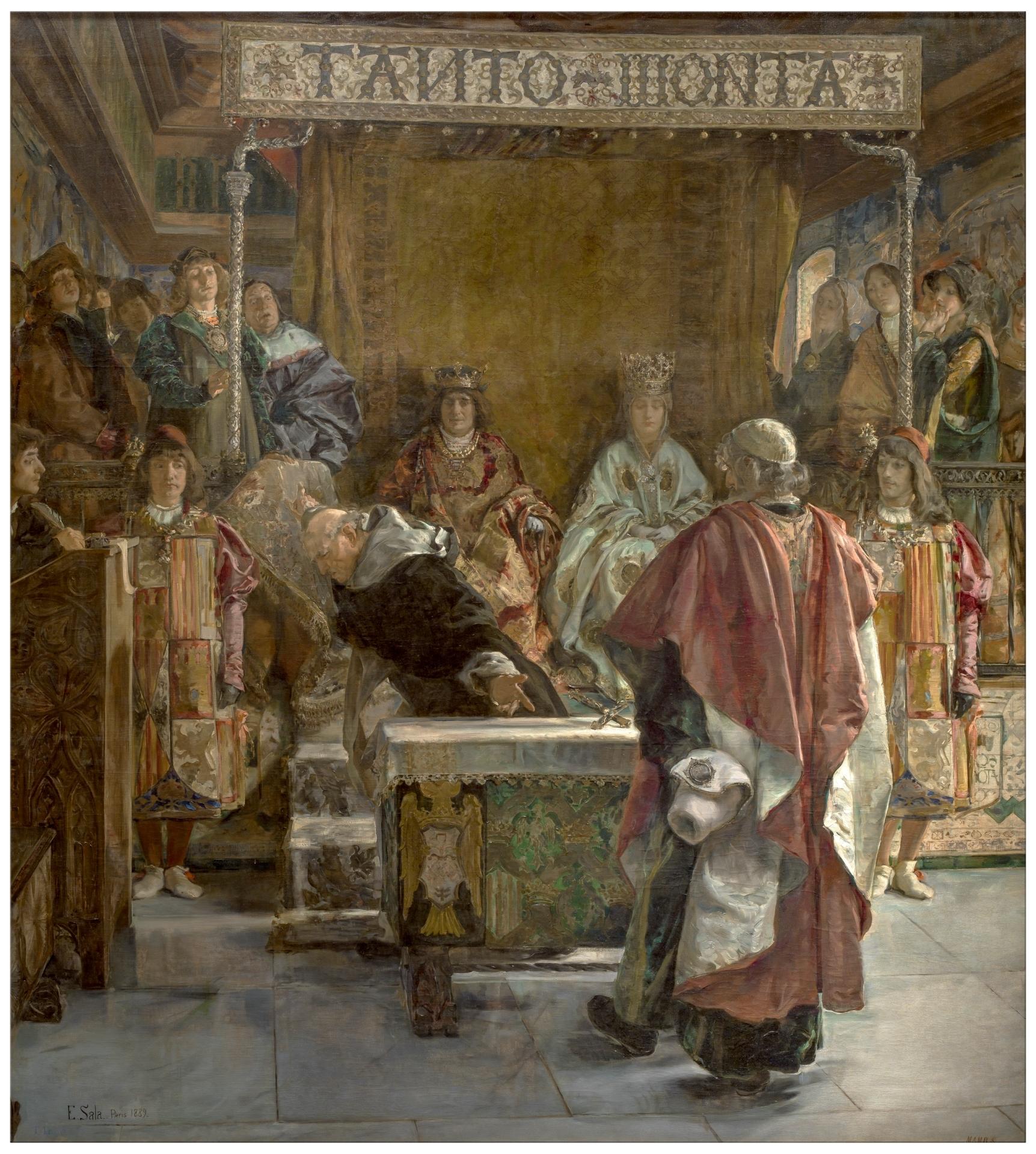 Procesos madrileños de Conversos