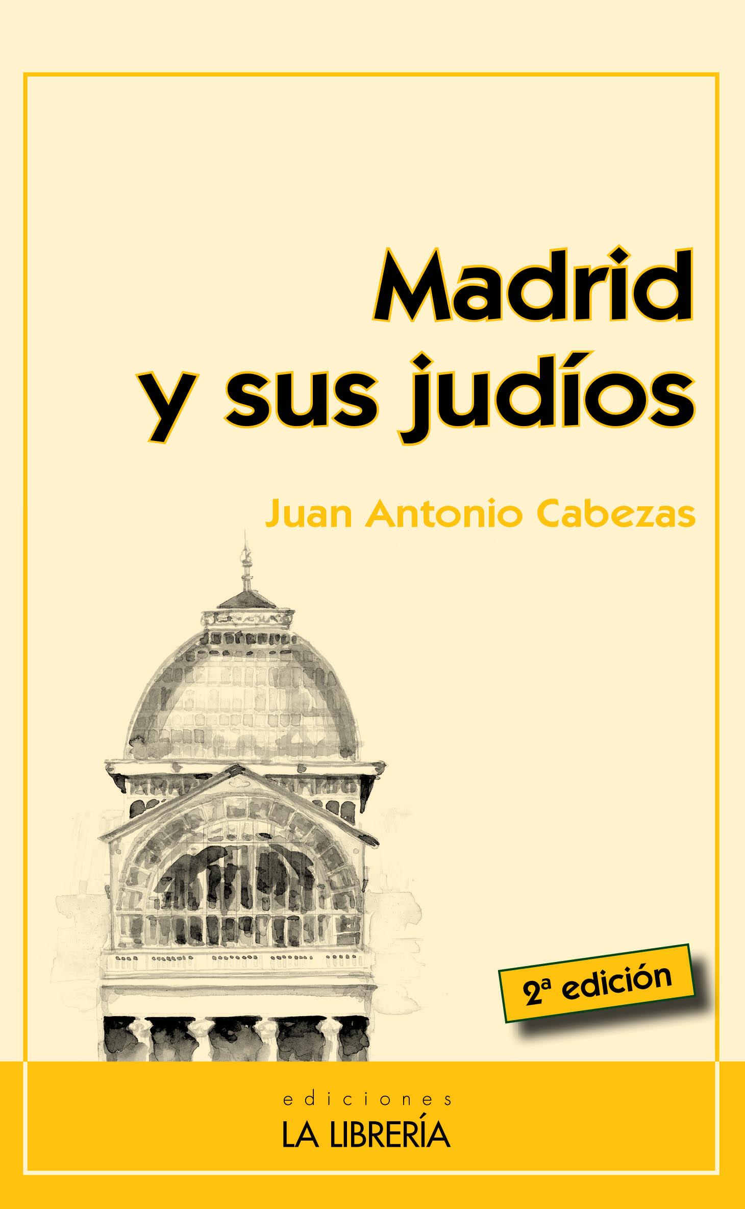 ReCOMENDAMOS: Madrid y sus judíos